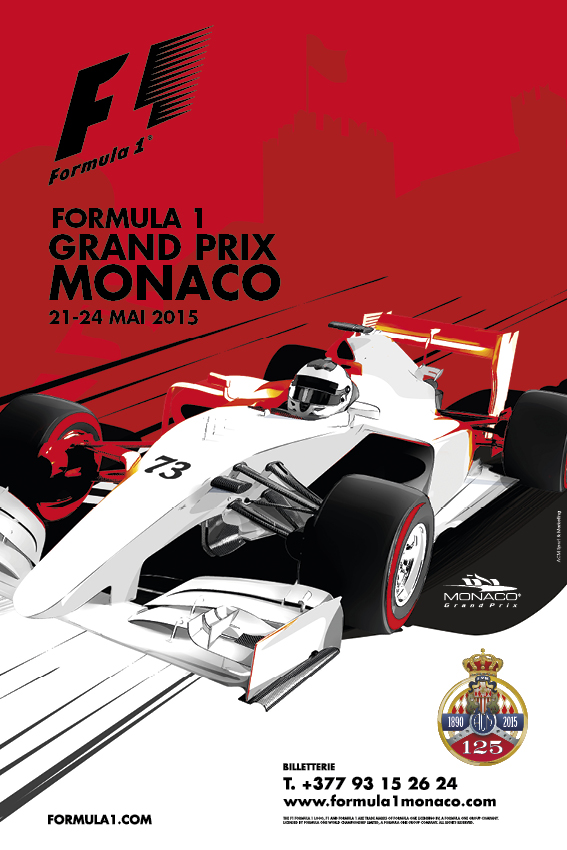 monaco grand prix the motor calendar. Black Bedroom Furniture Sets. Home Design Ideas