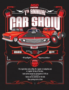 2011_MSD_CarShow_poster