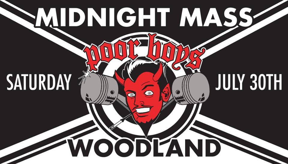 The 13th Annual Midnight Mass Car Show – The Motor Calendar